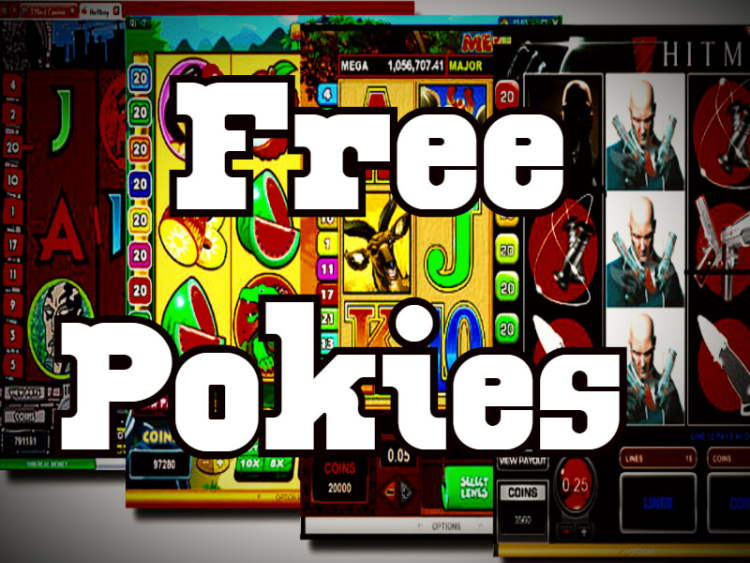 Play free Pokies online on the best Australian casino sites in 2020