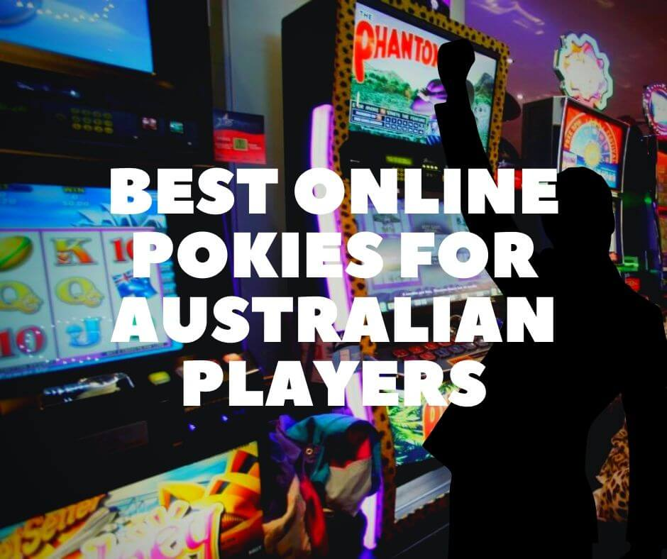 Free Pokie Slots: Quick & Easy Acquaintance With The World Of Online Gambling!