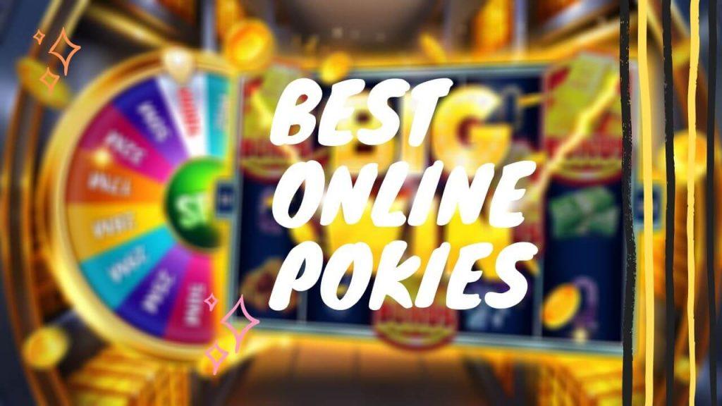 Free Pokie Slots