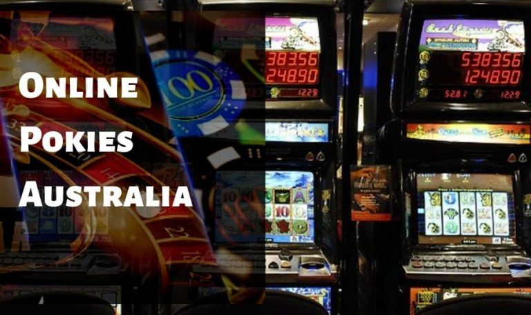 Online Pokies Australia Real Money – Most Appealing Offers From Well-Known Providers