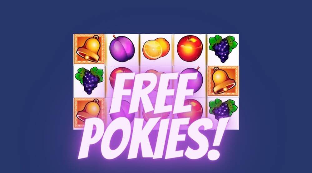 Free online pokies Australia no download and what people should know