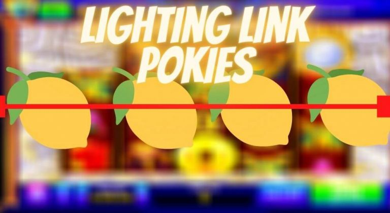 Online lightning link Pokies for fun