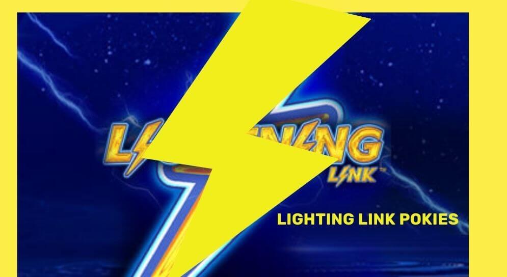 Lighting Link Pokies