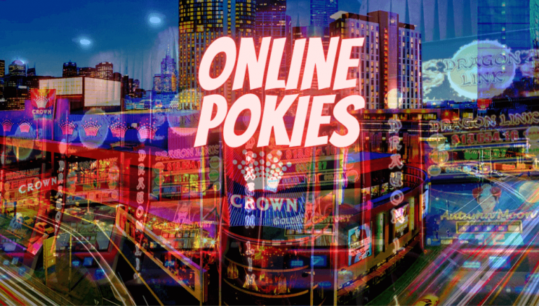 Aussie Online Pokies As The Best & Profit Deals For Gambling Fans!