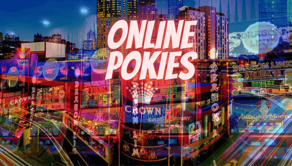 Aussie Online Pokies As The Best & Profit Deals For Gambling Fans!