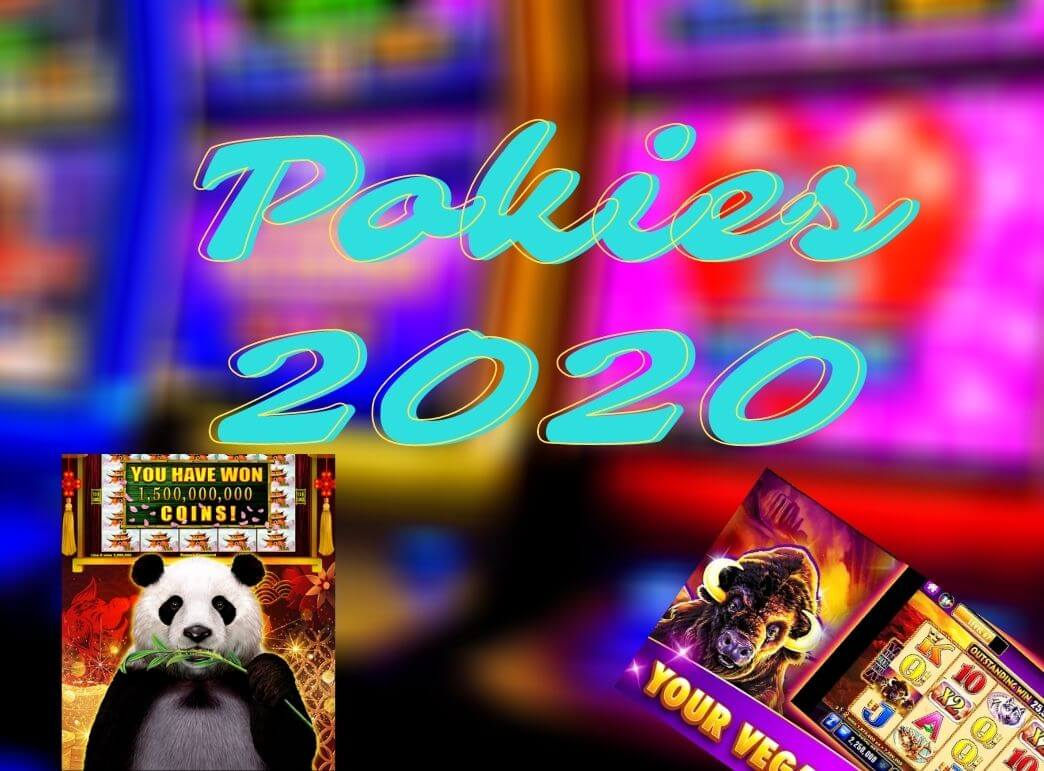 Online pokies Australia reviews: top 3 games to chill out in 2020